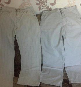 Мужская одежда размер 48-50