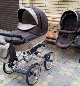 Коляска детская 2в1  Bebe Mobil Santana