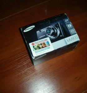 Продам Цифровой фотоаппарат Samsung MV800.