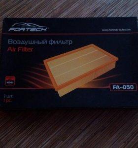 Воздушный фильтр infiniti