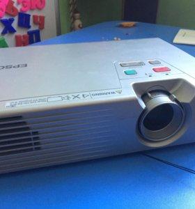 Проектор Epson emp-730