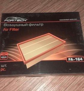 Воздушный фильтр mercedes-benz