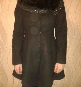 Обмен Пальто женское