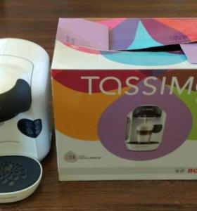 Bosch Tassimo кофеварка