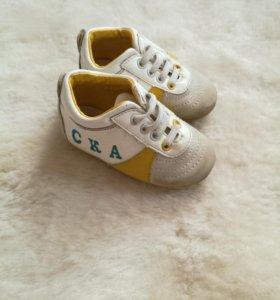 Обувь для девочки, 20