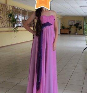 Платье (выпускное,вечернее)