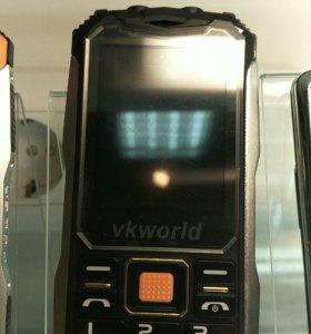 Vkworld v3s новый