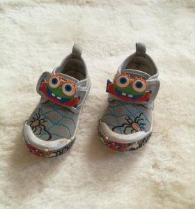 Обувь для мальчика, 20