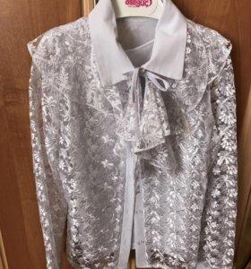 Блузка 1 класс