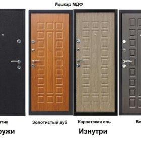 Двери, окна, потолки...