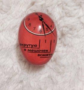 Таймер для приготовления яиц.