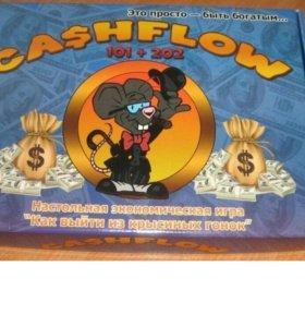 "Игра""cashflow"""