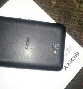Sony Xperia e-4 dual