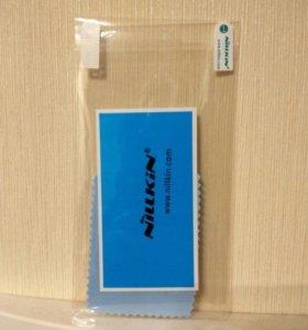 Продаю защитную пленку на смартфон Lenovo