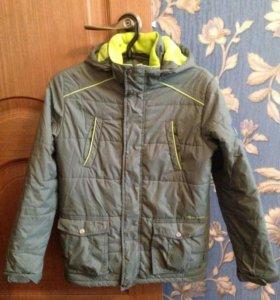 Куртка для мальчика (10-13) лет