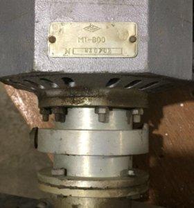 Электродвигатель мт-800
