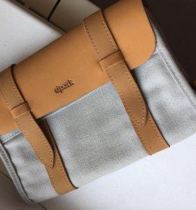 Портмоне, небольшая сумка