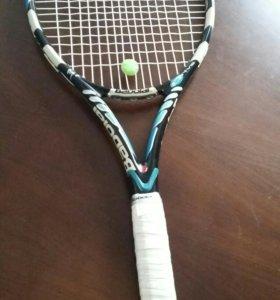 Теннисная ракетка BABOLAT PURE DRIVE