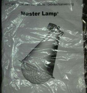 Плафон для ламп