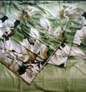 Новый Комплект постельного белье