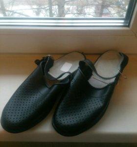 Новая Обувь поварская
