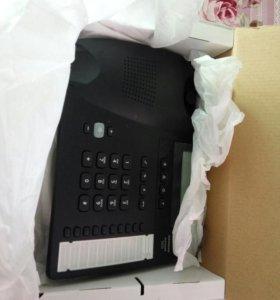 Стационарный телефон Siemens. Новый в коробке