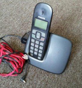 Телефон стационарный Philips