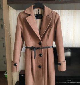 Пальто весенне-зимнее
