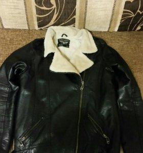 Куртка фирмыZara