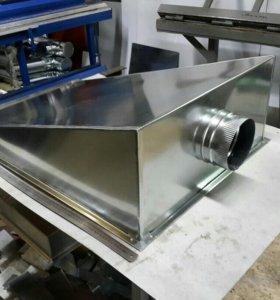 Работаем с металлом толщиной до 1мм