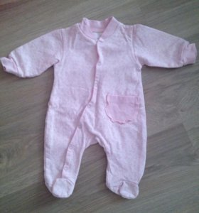 Боди для новорожденого