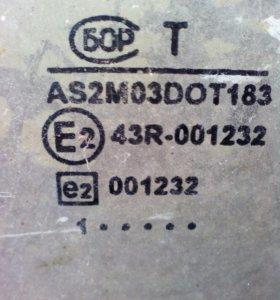 Стекла на ваз 21099-09