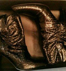 Обувь Alexandro Hotto