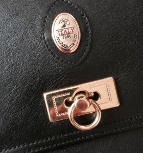 Новая сумка-портфель