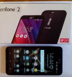 Asus Zenfone 2 551ml (32gb)
