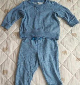 Детский костюм h&m