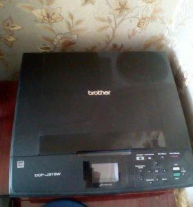 Сканер принтер и копир