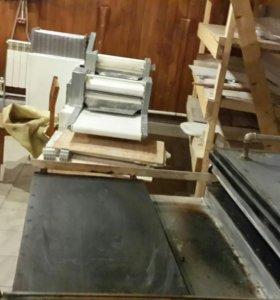 Сдается в аренду готовая пекарня150 кв.