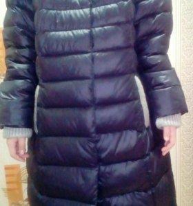 Пальто на синтепоне, новое