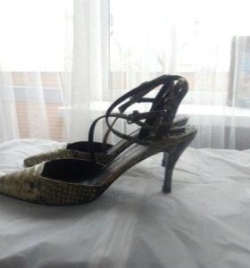 Туфли Utergue.Испания