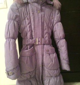 Зимнее пальто Wewins
