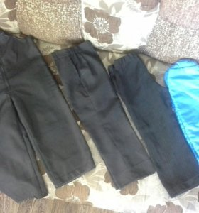 Брюки, костюм, жилетка, свитер, штаны на мальчика