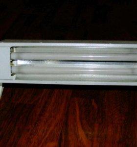 УФ лампа (мини-солярий)