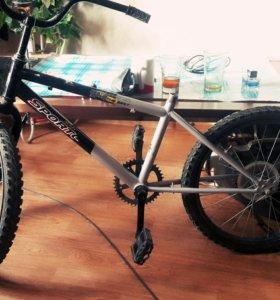 Велосипед sportclub