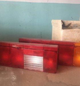 Задние фонари для Москвич 21041, (комплект)