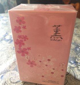Парфюмированная вода Kaori от Фаберлик