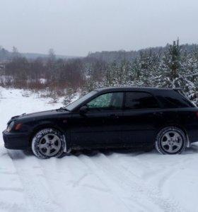 Диски r16 Subaru оригинал