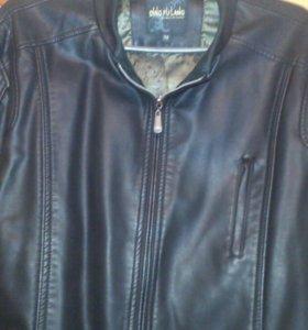 Куртка.новая.цена договорная!