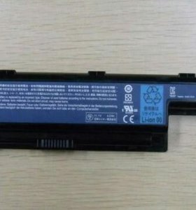 Аккумулятор (АКБ) для ноутбука ACER 5200 mAh