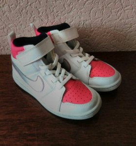 Кеды Nike для девочки